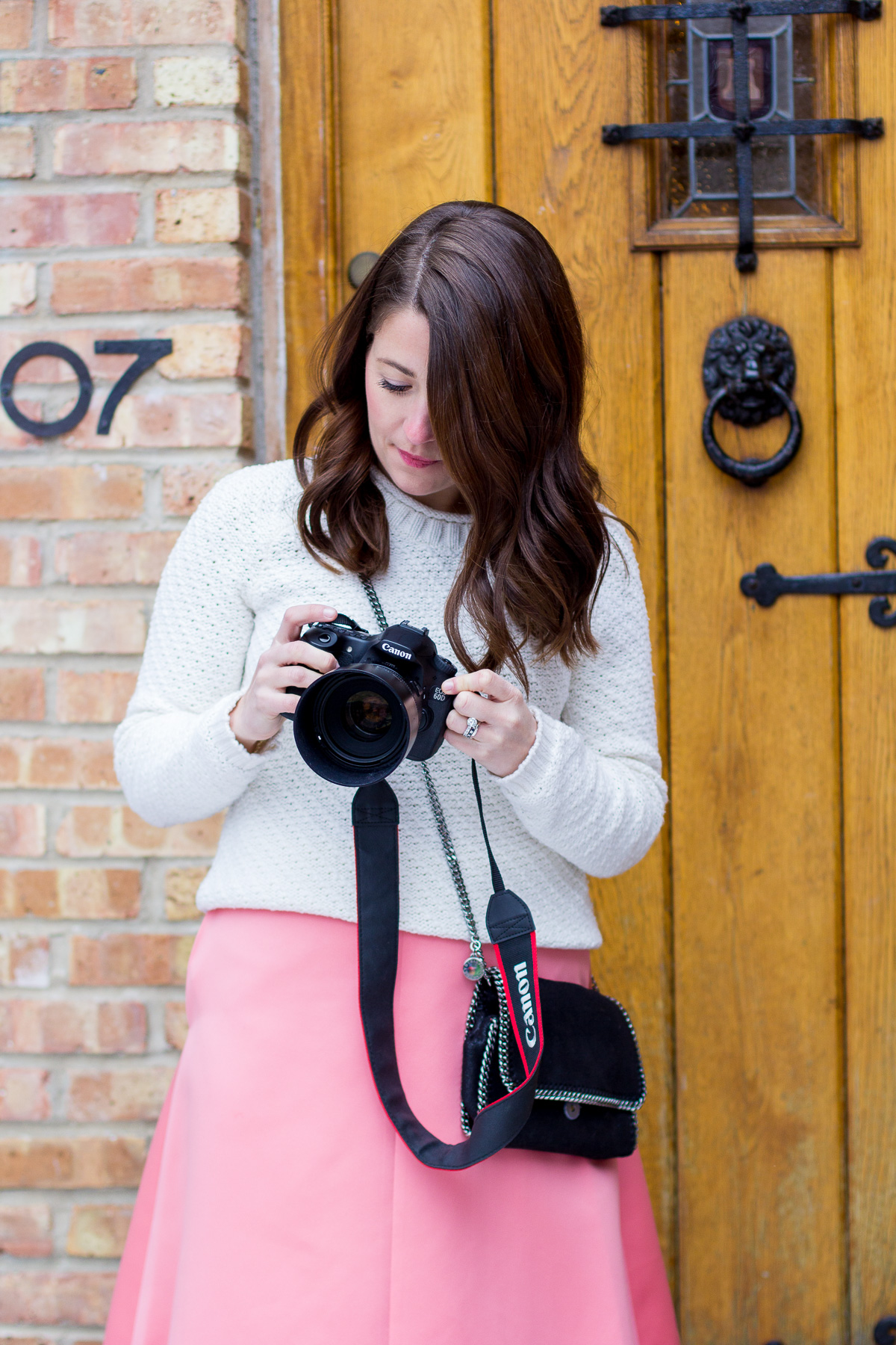 liz adams, sequins and stripes, fashion blogger, wandeleur