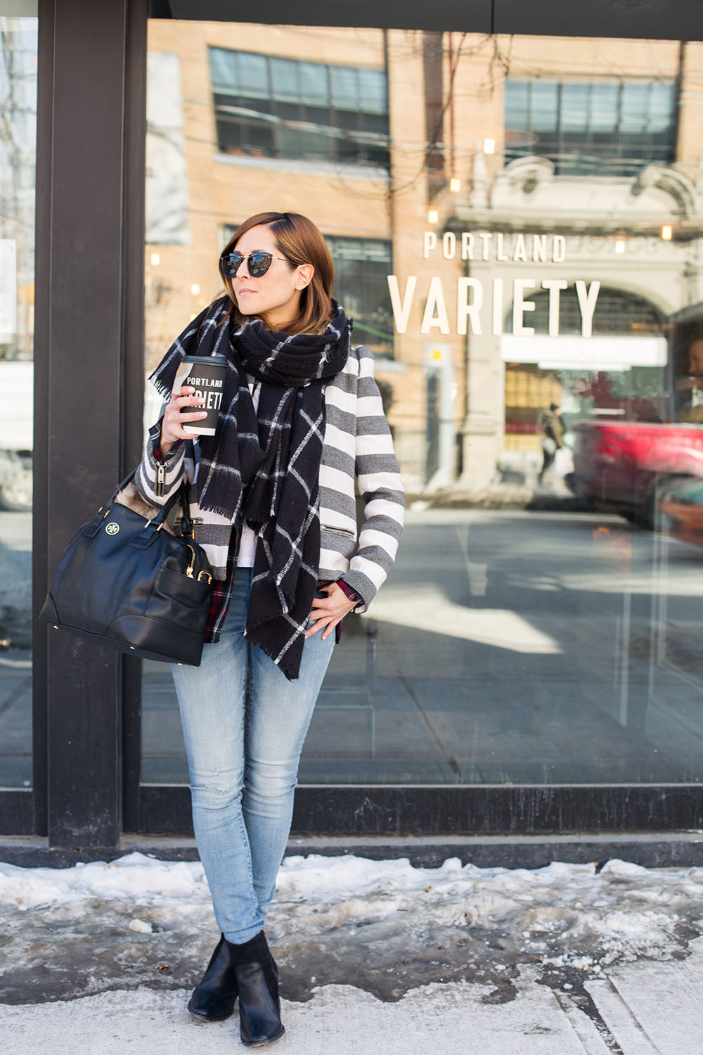 gaby burger, the vault files, toronto blogger, canadian style blogger, wandeleur
