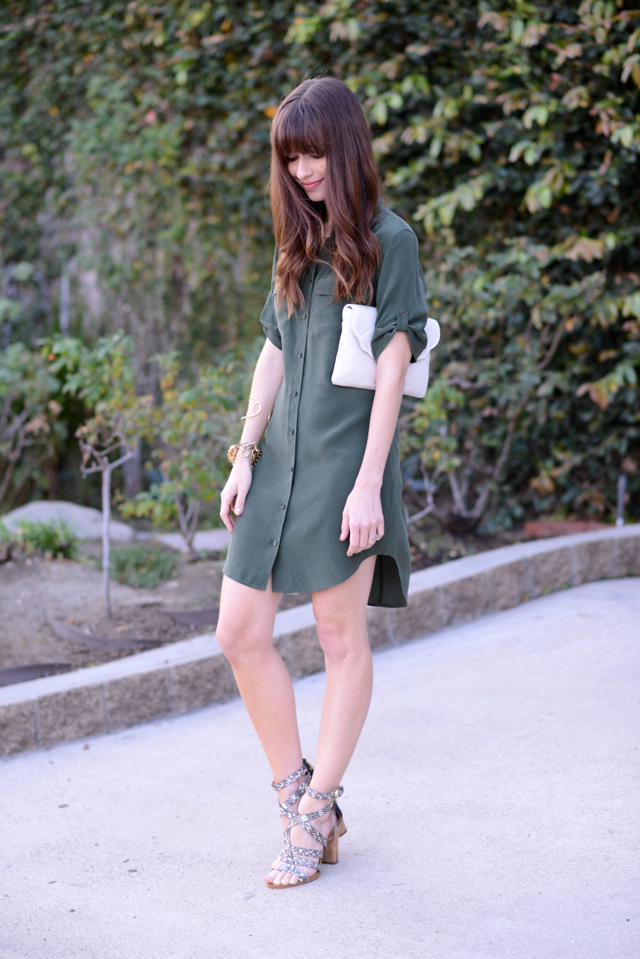 how to wear green, ways to wear green, how bloggers wear green, st. patrick's day style, wandeleur