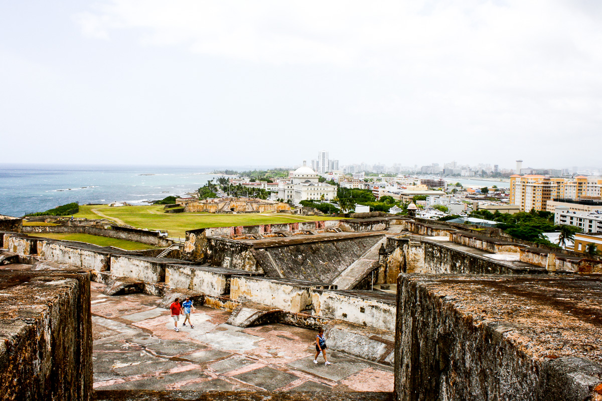 Explore Puerto Rico_Fort-1
