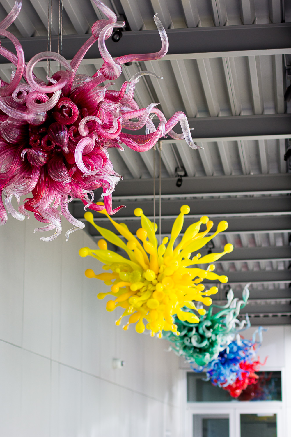 what to do in seattle, trip to seattle, chihuly garden and glass,  wandeleur, things to do in seattle, dale chihuly exhibit seattle