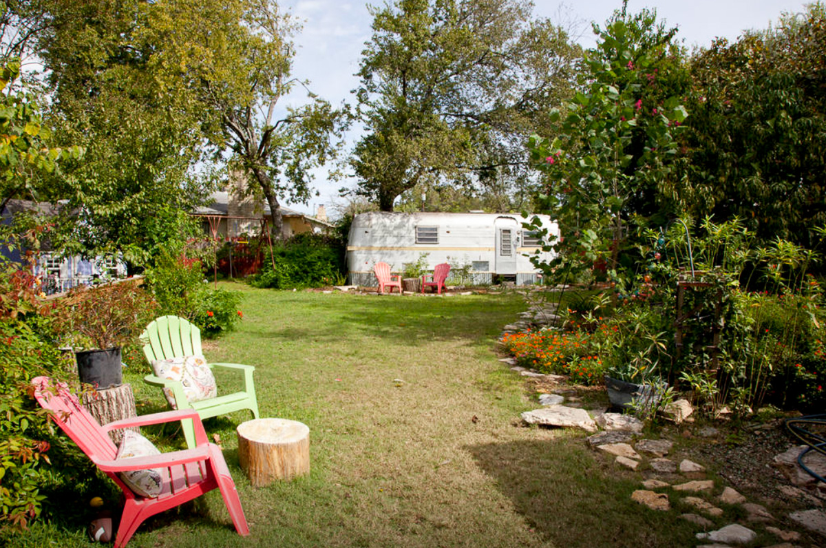 Best places to stay in Austin