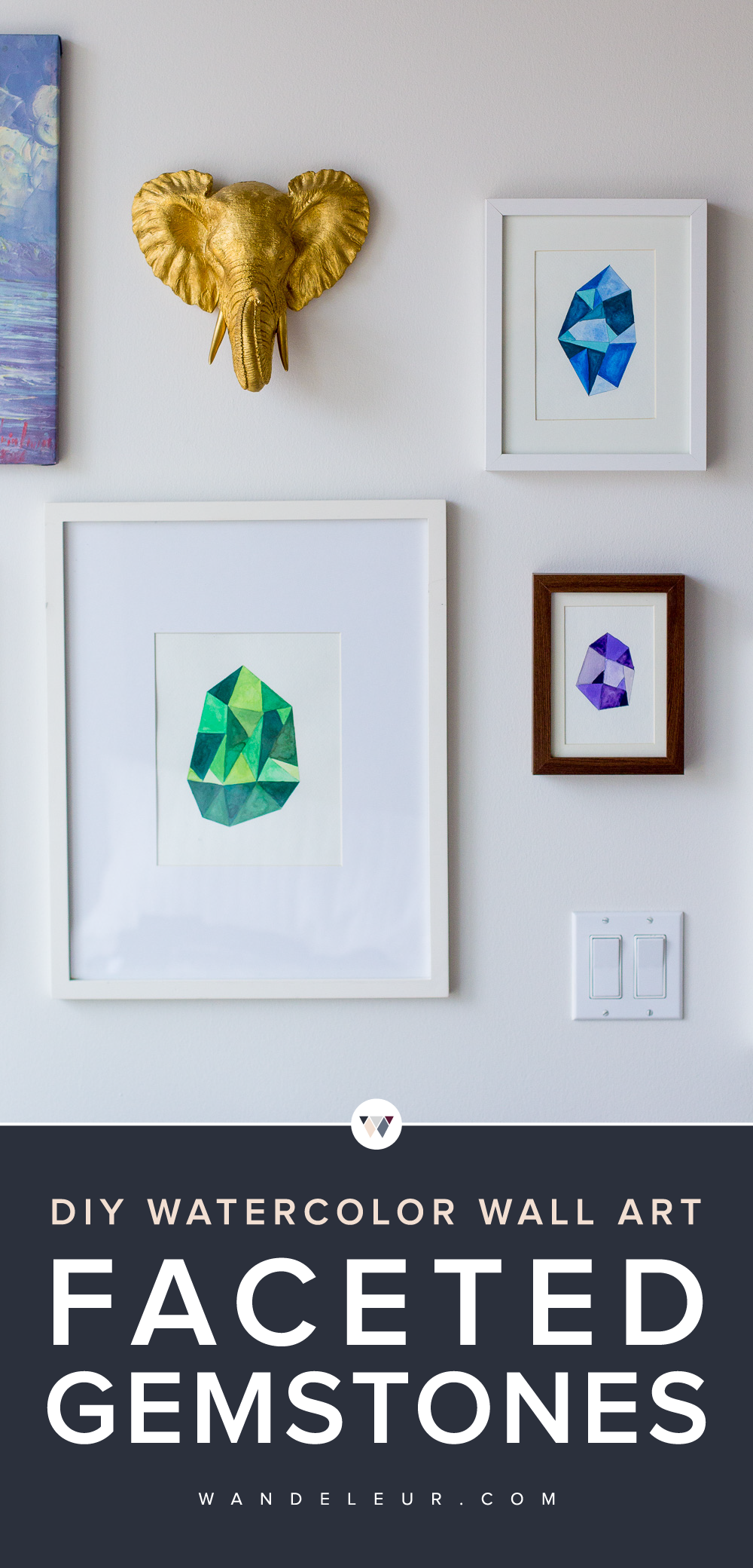 3-faceted-gemstone-wall-art