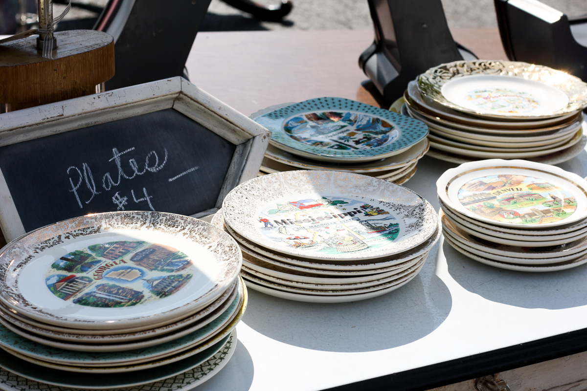Randolph Street Market_How to shop for vintage_Best vintage flea markets in the US-20