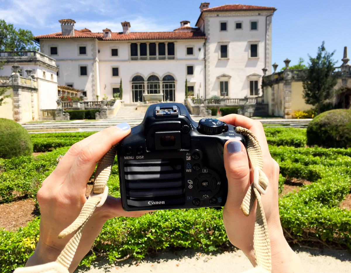 Villa Vizcaya_Best Things To Do In Miami_Places to see in Miami-8
