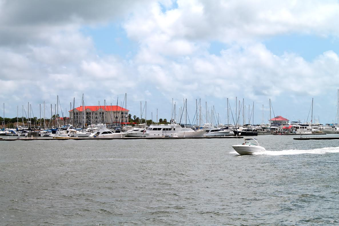 Charleston SC City Guide_Things to go in Charleston_Harbor Tours 2