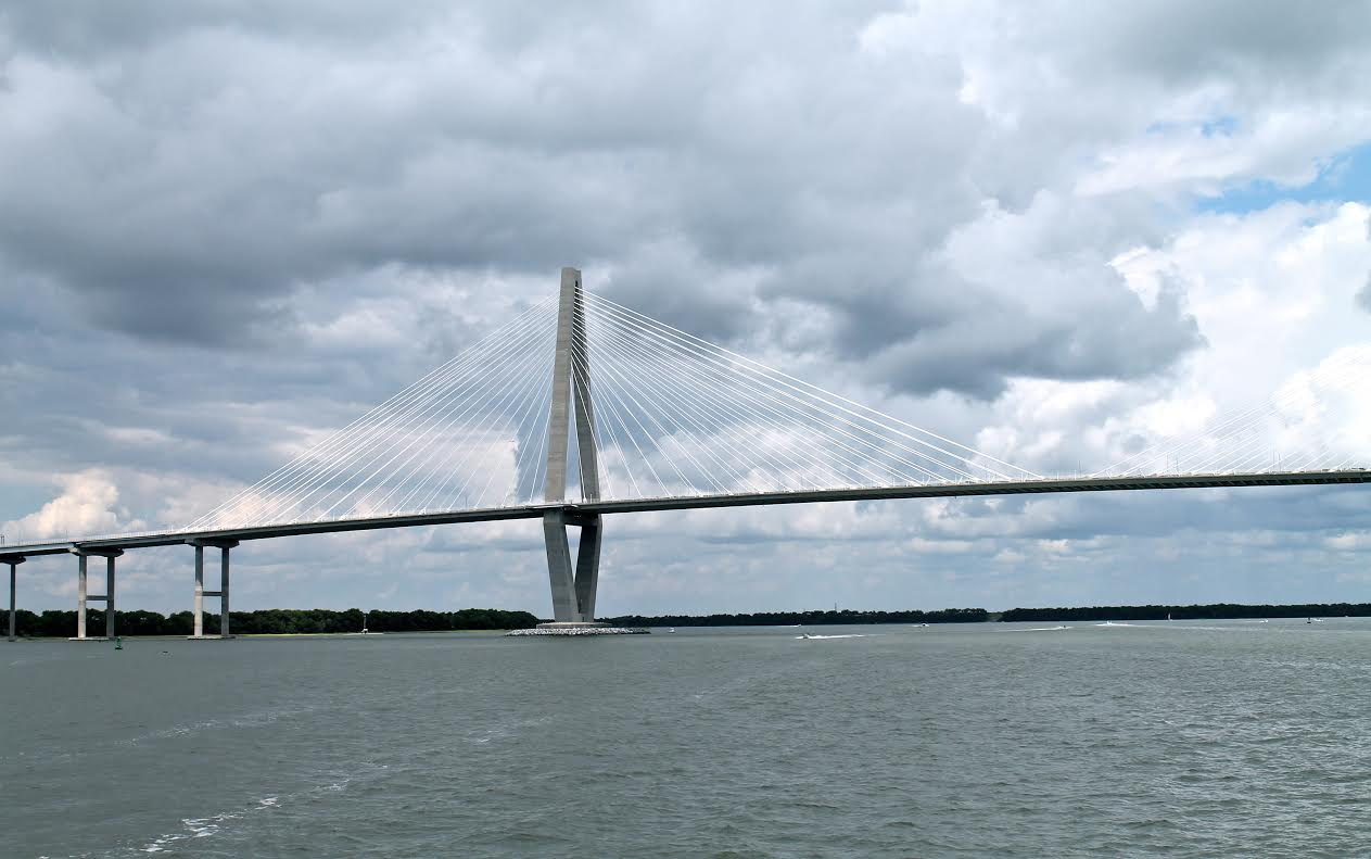 Charleston SC City Guide_Things to go in Charleston_Harbor Tours