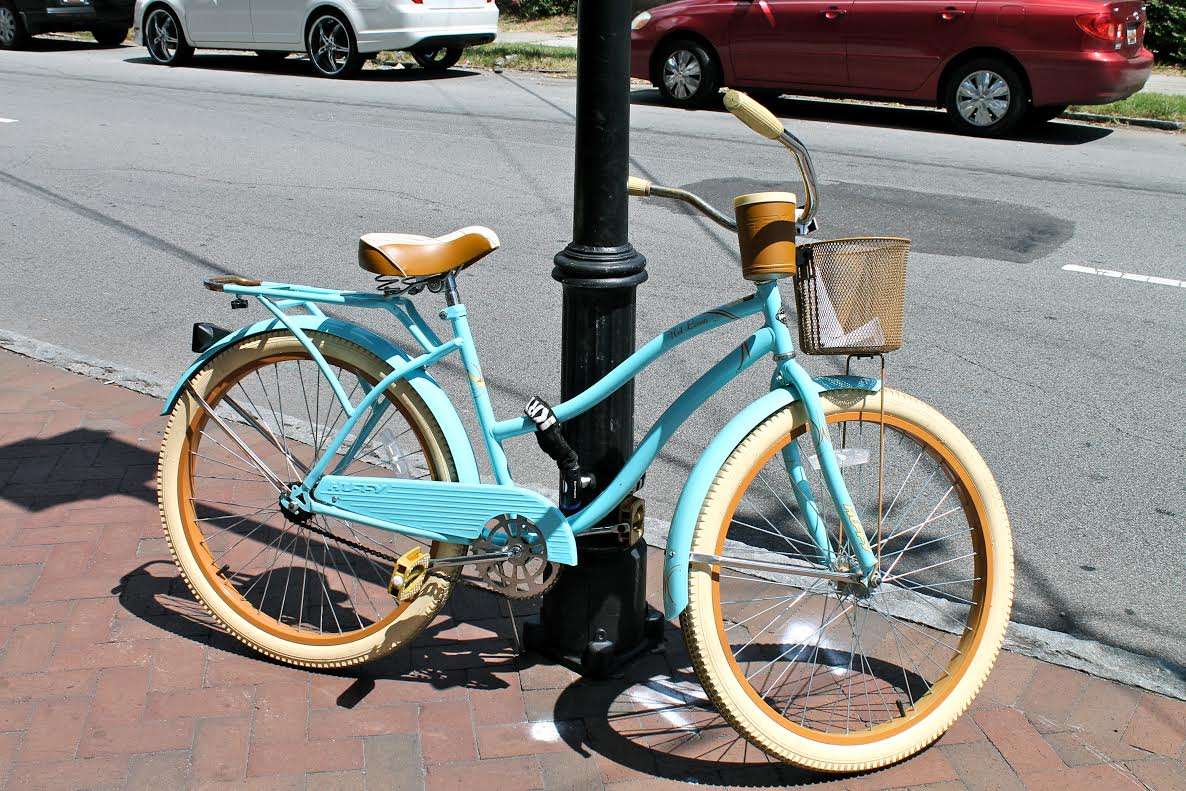 Charleston SC City Guide_Things to go in Charleston_White point gardens 2