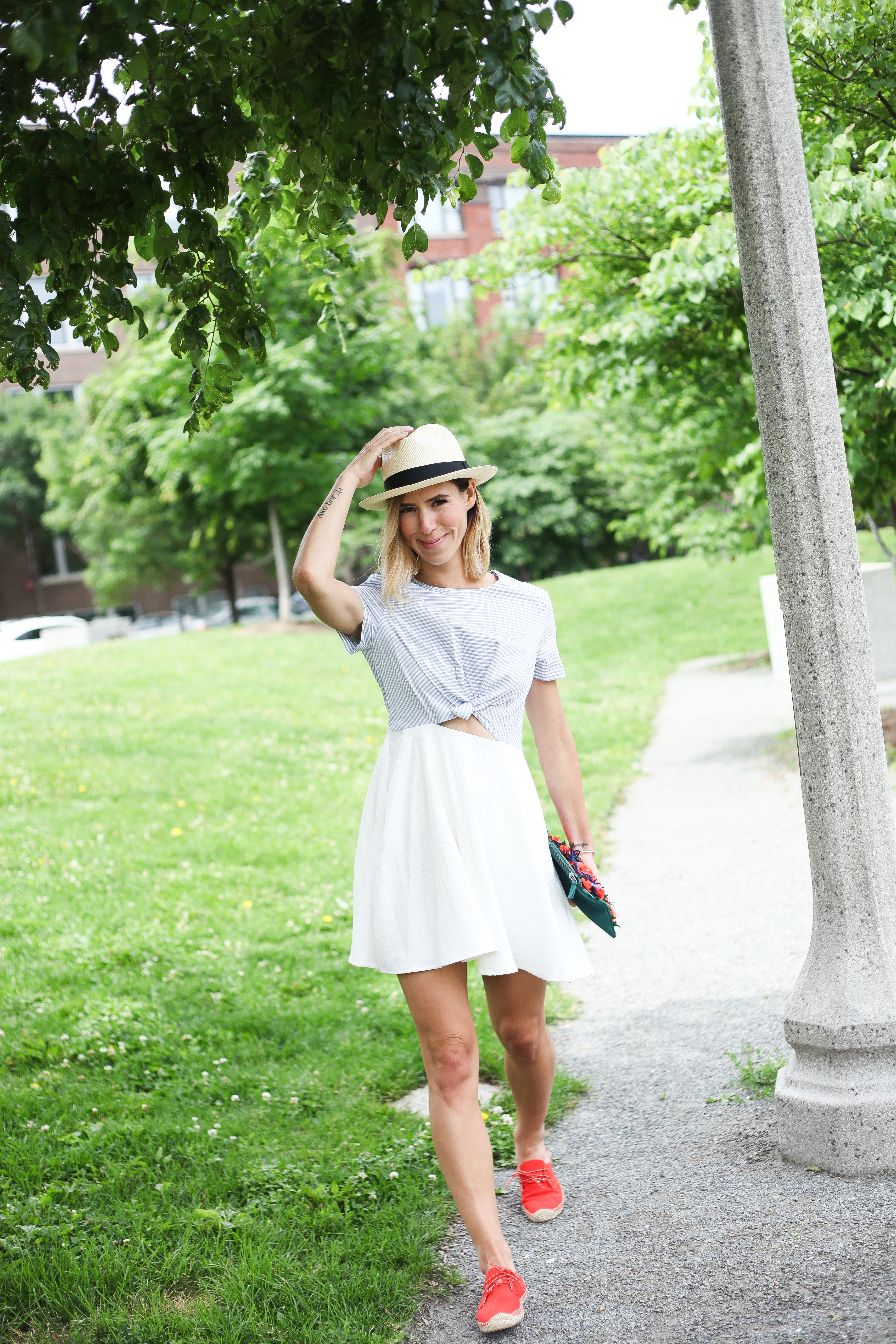 Summer style inspiration_Fourth of July Summer Looks