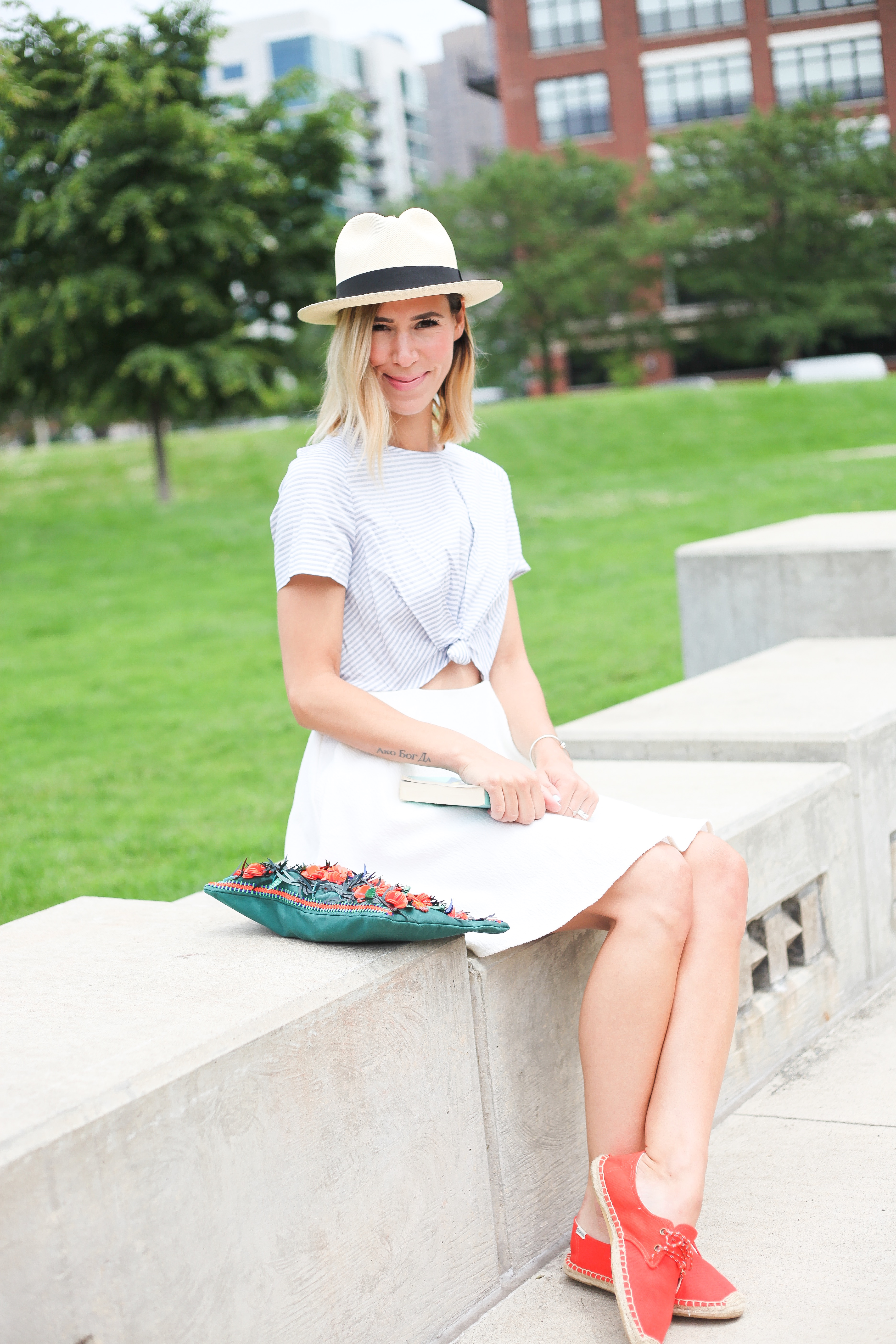 Summer style_Fourth of July style inspiration