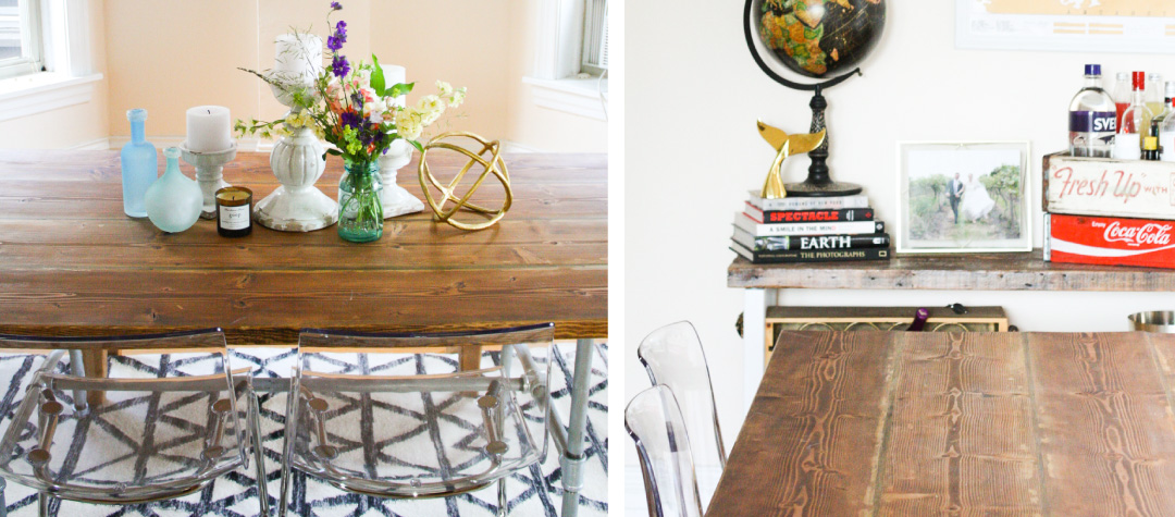 How To Make Your Own Diy Wood Table Wandeleur