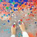 Colorful Shoes Unlock your creative potential