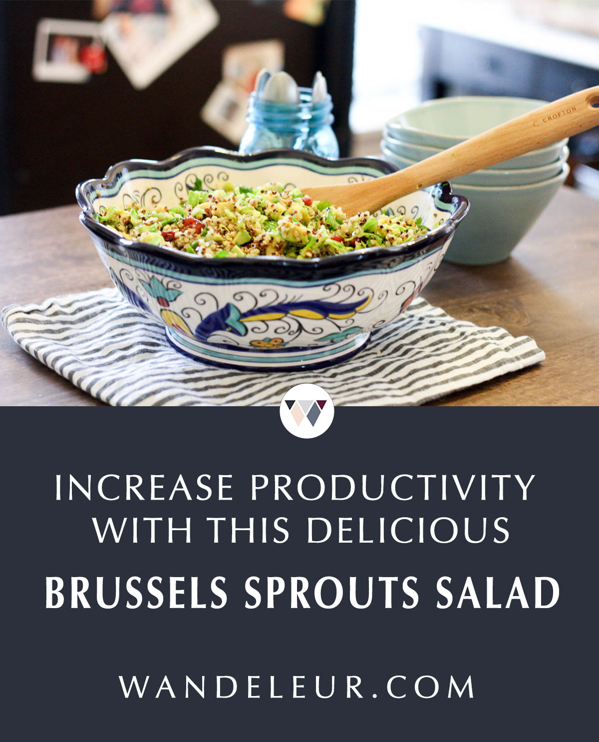 Increase-productivity-with-this-brussels-sprouts-salad