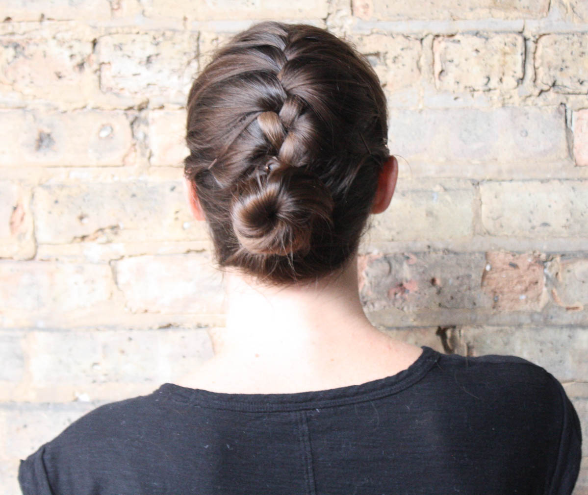 Easy Braided Summer Hair Styles-10