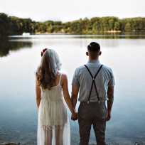 Marriage, Take II :: Advice Learned The First Time Around