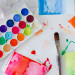 DIY Watercolor Greeting Cards Perfect for Mother's Day