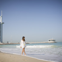 Dubai Like You've Never Seen