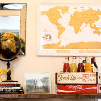 How To Make A DIY Frame For Your Gallery Wall