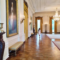 Step Inside: A Tour of the White House