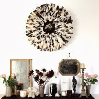 The Wall Décor Trend You're About to See Everywhere