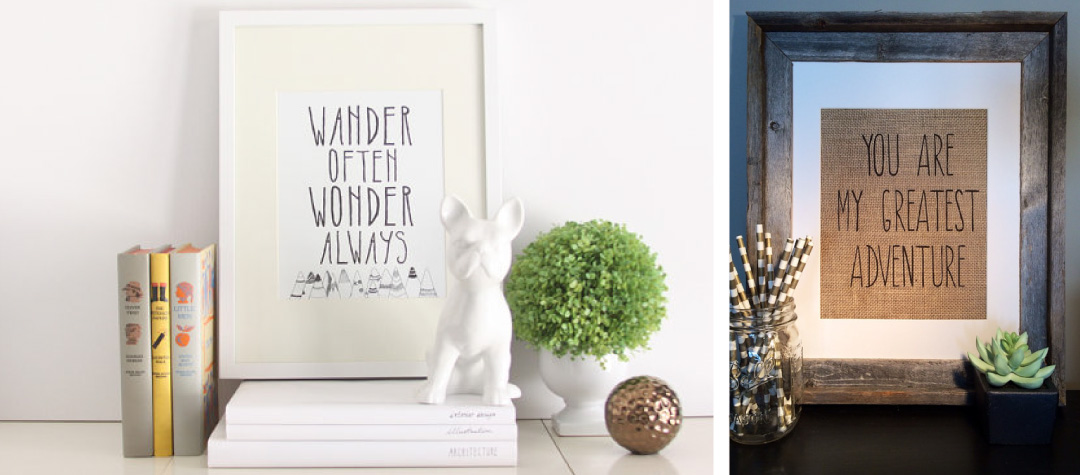 Frames With Quotes On Them: 10 Frame-Worthy Inspirational Quotes