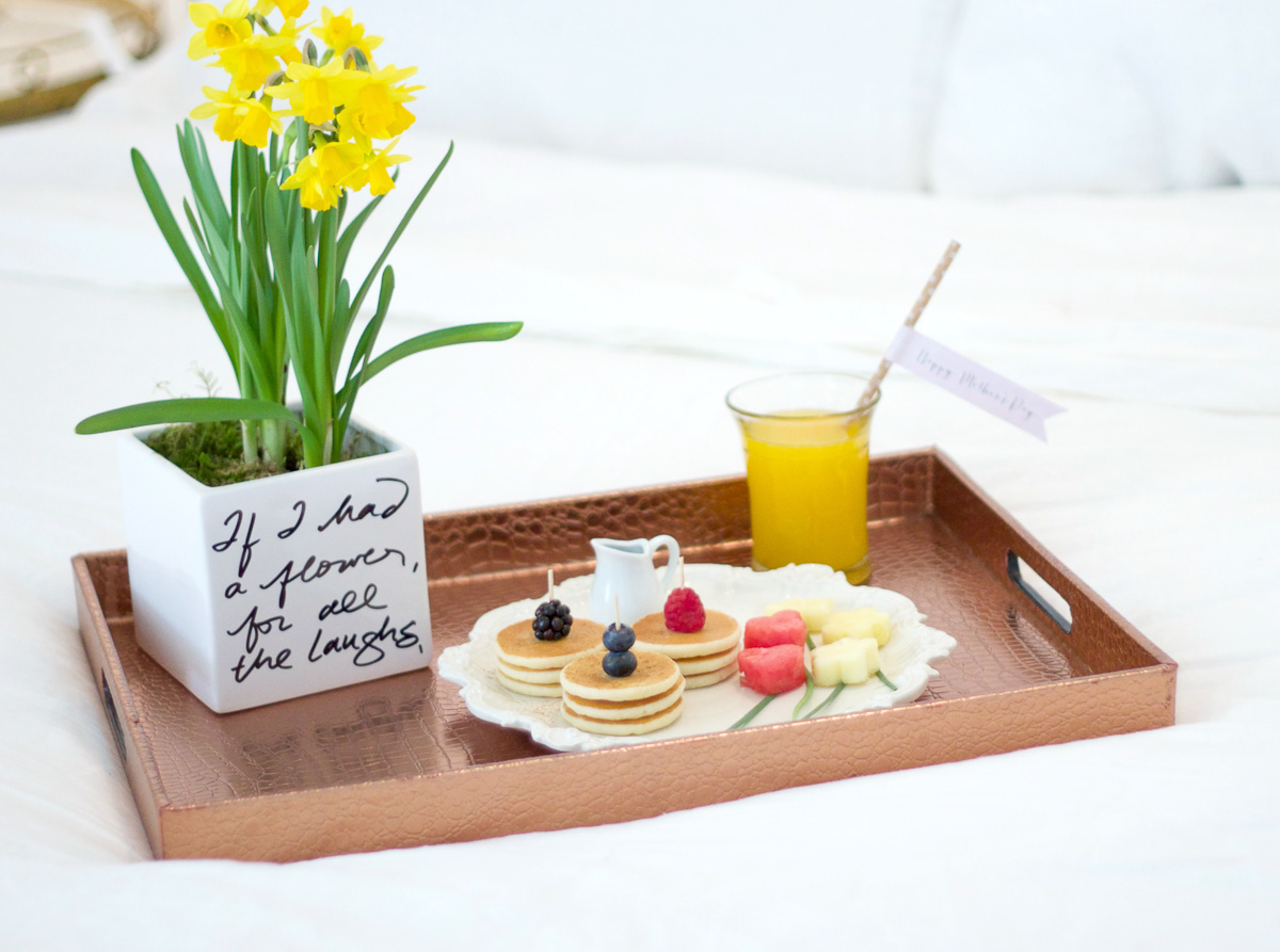 Mothers Day Brunch Ideas 1